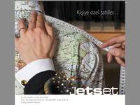 Jetset , Print advertisement