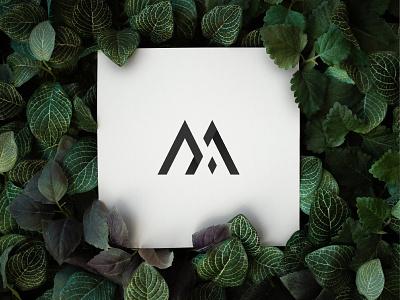 M A letter Logo branding clean logodesign logo mark logo inspiration logo creation logo idea creative logo unique design simple logo minimal logo modern logo icon
