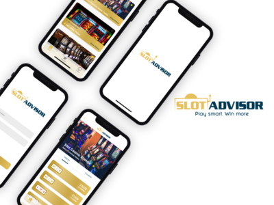 SlotAdvisor - Slots History App Ui