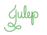 Julep Lettering