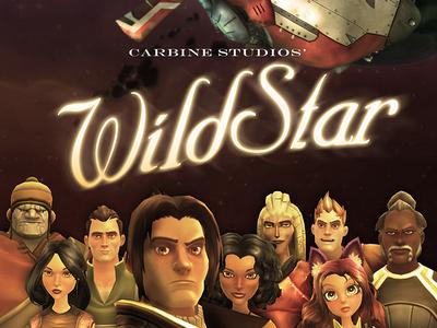 WildStar - Firefly Crossover
