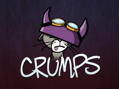 Crumps - Branding Logo