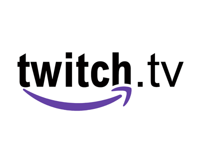 Amazon buys Twitch twitch amazon logo