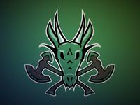 Dragon Logo WIP