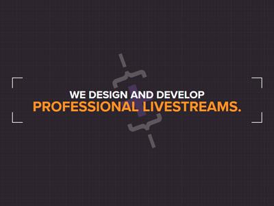 Support Class Masthead portfolio twitch livestreams logo website