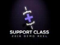 Support Class 2016 Reel