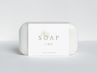 Packaging design for soap