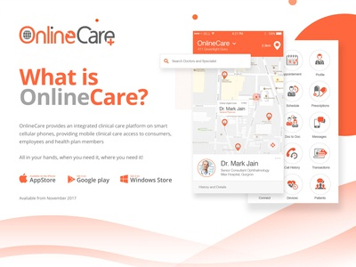 OnlineCare Health
