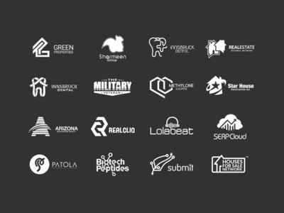 Logofolio 2014-15