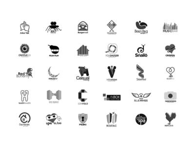 LogoFolio | LogoEgo 2013