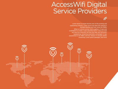 Access Wifi - Branding Proposal