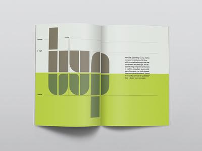 Wim Crouwell type study spreads-2015