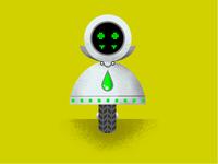 WEEKLY WARMUP-ROBO-VAMP-take a byte