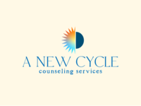 A New Cycle branding