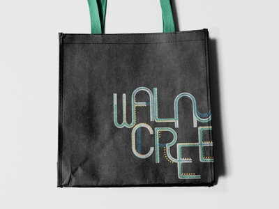 Typeface | Tote Bag