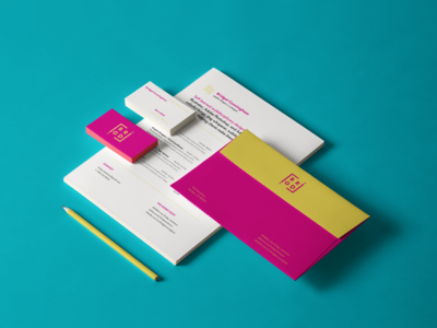 Personal Branding - Bridg. Creative Co