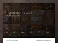 Albumarium Homepage