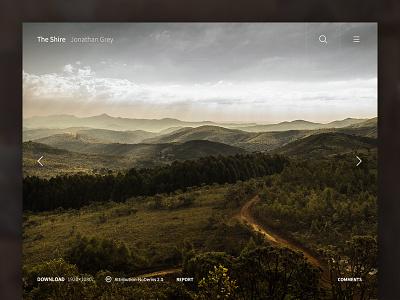 Albumarium – Detail image gallery website free images
