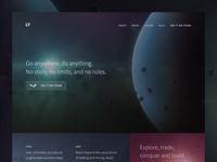 LT homepage