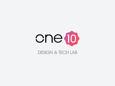Branding for a Product Design Lab material logo tech lab fresh branding design 110