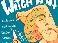 Witch Hunt LA 2019 March