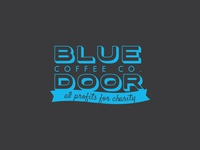 Blue Door Coffee Co.