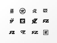 RZ Monogram