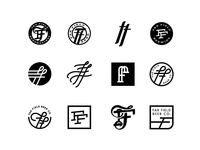 Far Field Icons