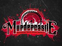 Murdercastle - Main Logo