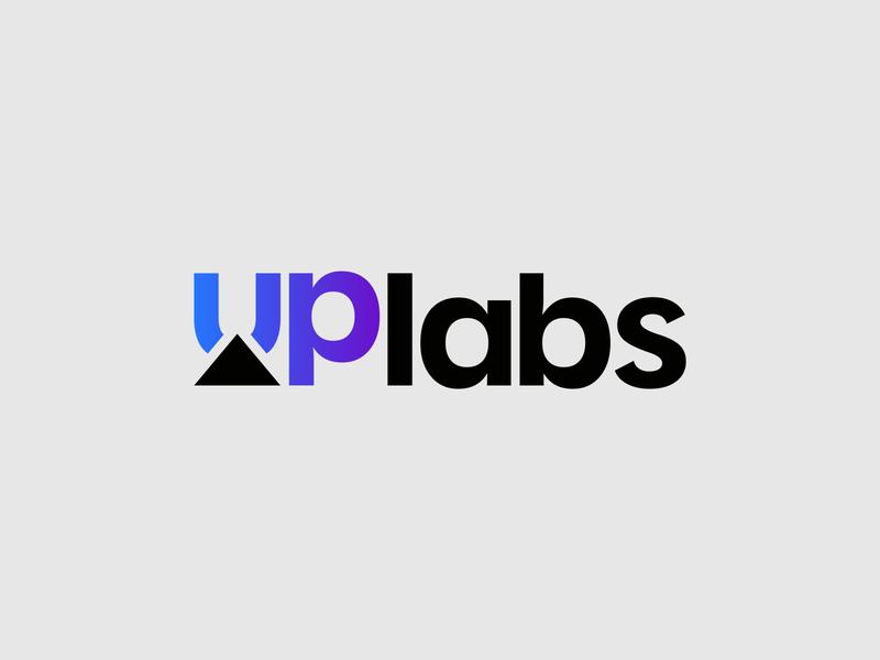 Uplabs Logo Redesign logo design design logo