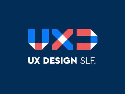 UXD Logo Animation animation motiongraphics motion design logomotion branding logo