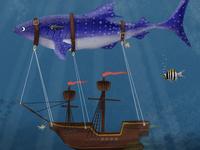 Undersea Voyage