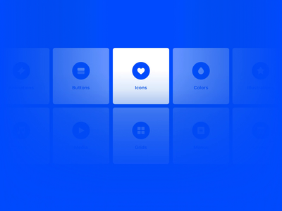 Creating Design Systems in Framer X