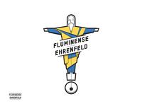 Fluminense Ehrenfeld Logo