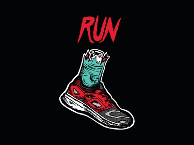 Run The Run
