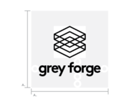 Grey Forge Logo