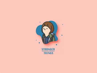 Stranger Things - Will