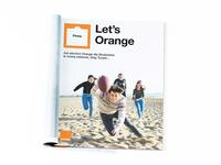 Let's Orange