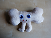 Bone Mascote Photo