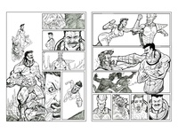 Sequential Art