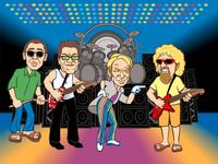 Van Halen - Slump!