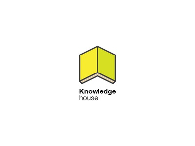 Working on a logo for Knowledge House
