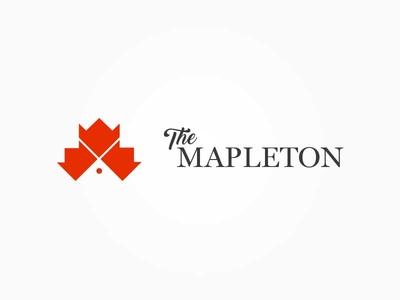 The Mapleton