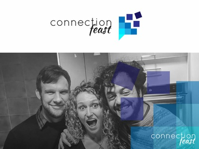 Branding for Connection Feast