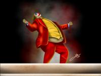 Joker #2 || Digital Art