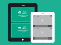 Video App Concept