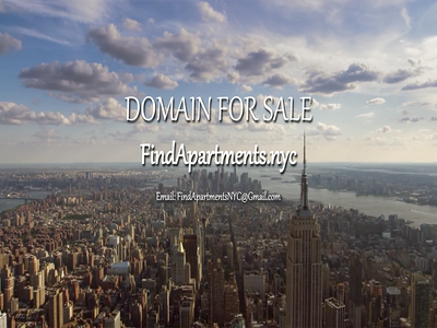 FindApartment.nyc video background web design apartments nyc sale video