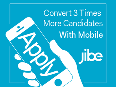 Jibe Apply Banner Ad