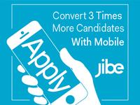 Jibe Apply Banner Ad