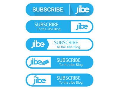 Jibe Button blog buttons blog button state subscribe buttons ui design ux ui buttons button jibe
